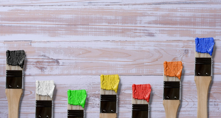 5 Signs That Your House Needs Painting