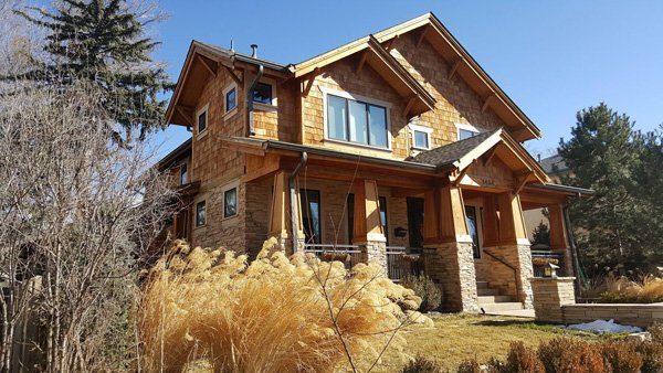 Residential Exterior Painting Services in Denver & Greenwood Village
